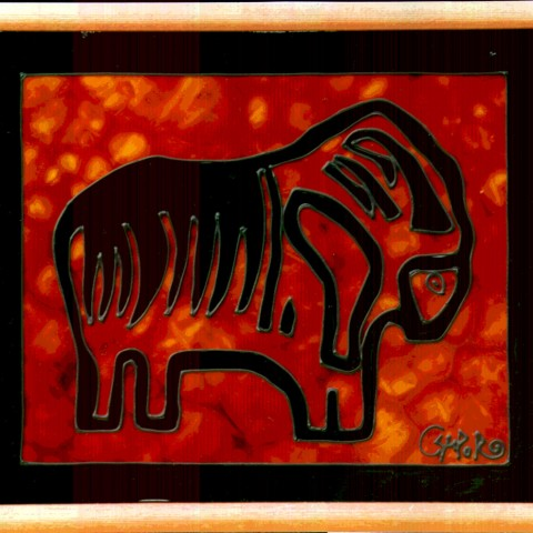Mammut-uvegfestmeny