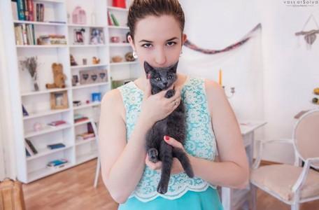 Nina-cica