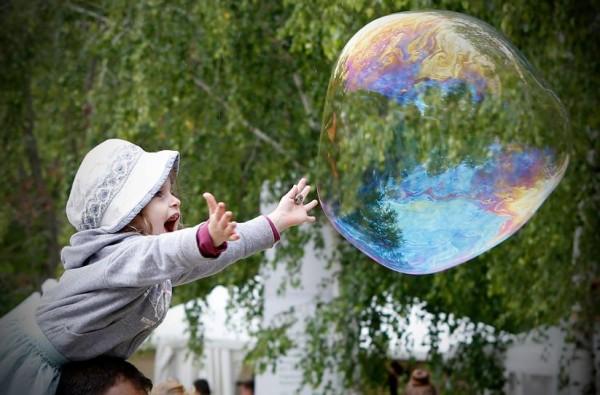 Buborékjaink