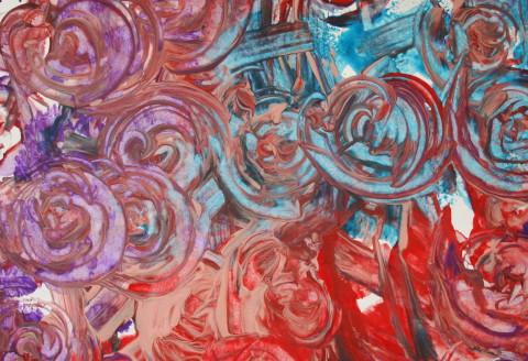 Művészetterápiás Alkotócsoportok <br> gyerekeknek és felnőtteknek