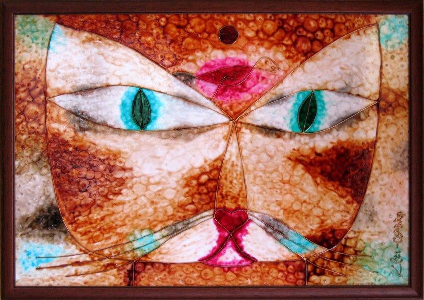 Klee-macska